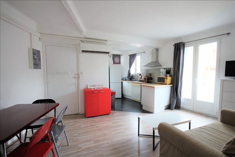 Sale apartment Collioure 170000€ - Picture 8