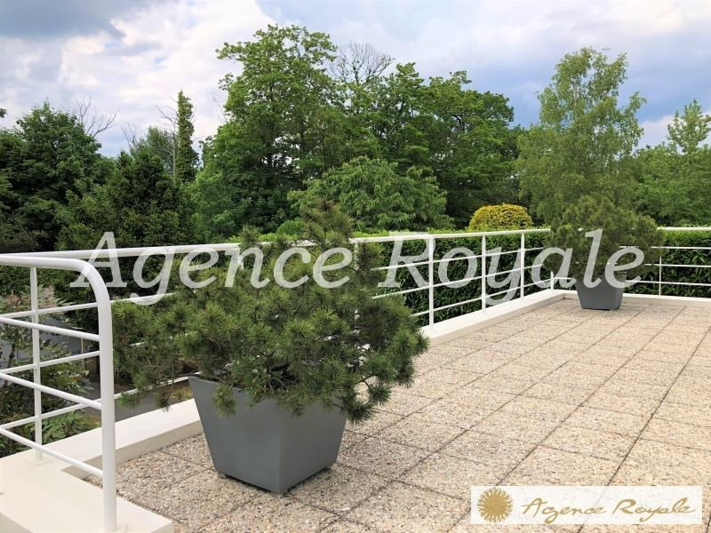Deluxe sale house / villa Fourqueux 1 350 000€ - Picture 15