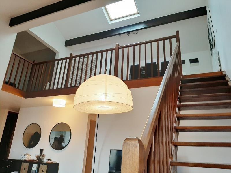 Sale apartment Sannois 315000€ - Picture 2