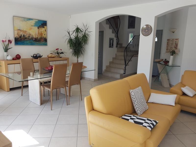 Vente maison / villa Pau 470000€ - Photo 2
