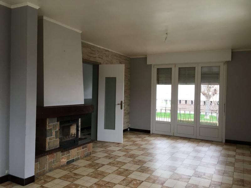 Vente maison / villa Aire sur la lys 189000€ - Photo 2