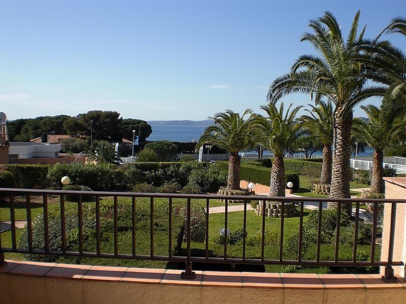 Location vacances appartement Les issambres 875€ - Photo 2