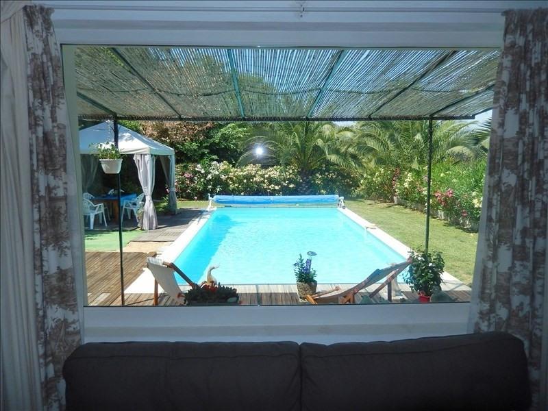 Vente maison / villa Roquebrune sur argens 548000€ - Photo 10