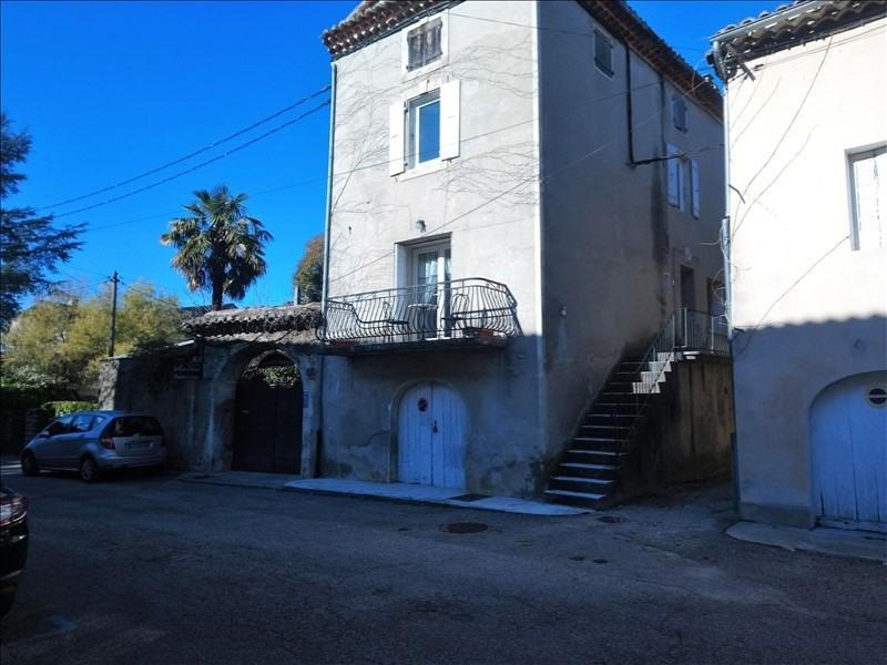 Vente maison / villa Vallon pont d'arc 159300€ - Photo 8
