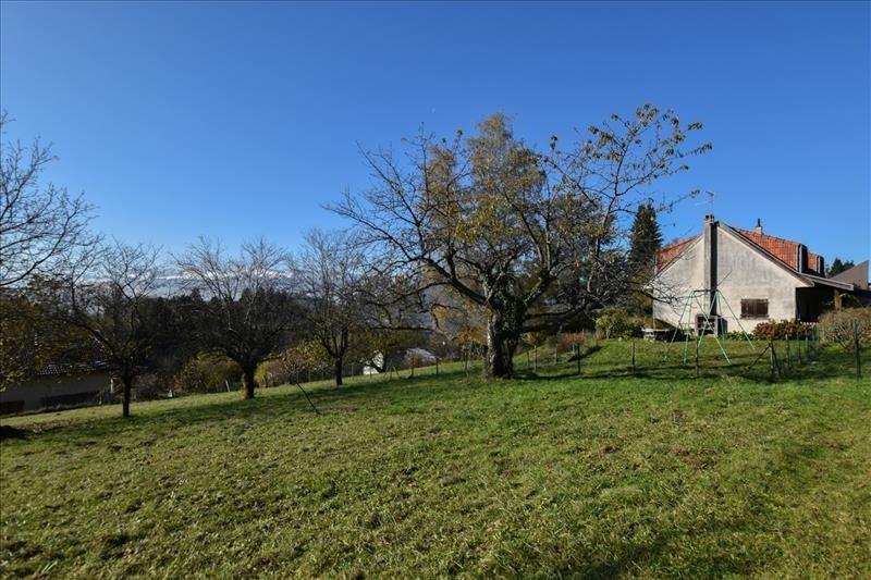 Deluxe sale house / villa St martin d'uriage 580000€ - Picture 1