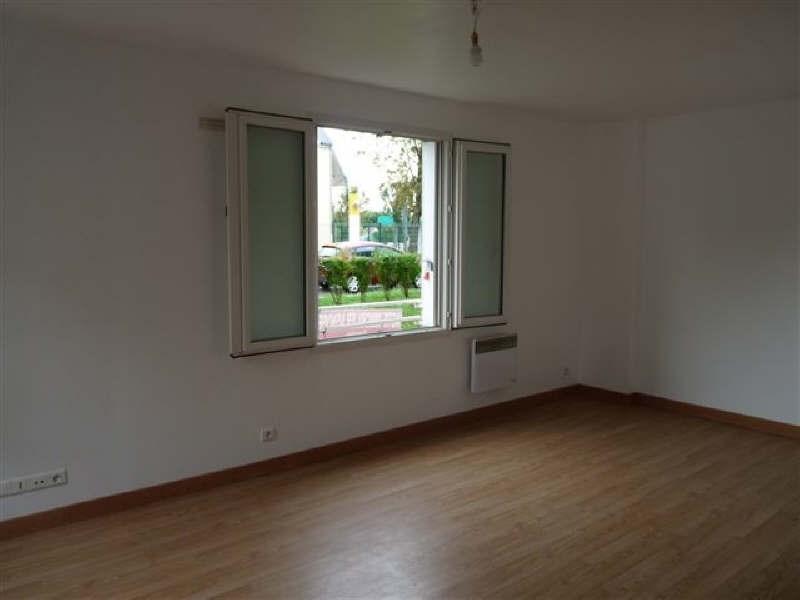 Rental apartment Senlis 520€ CC - Picture 2
