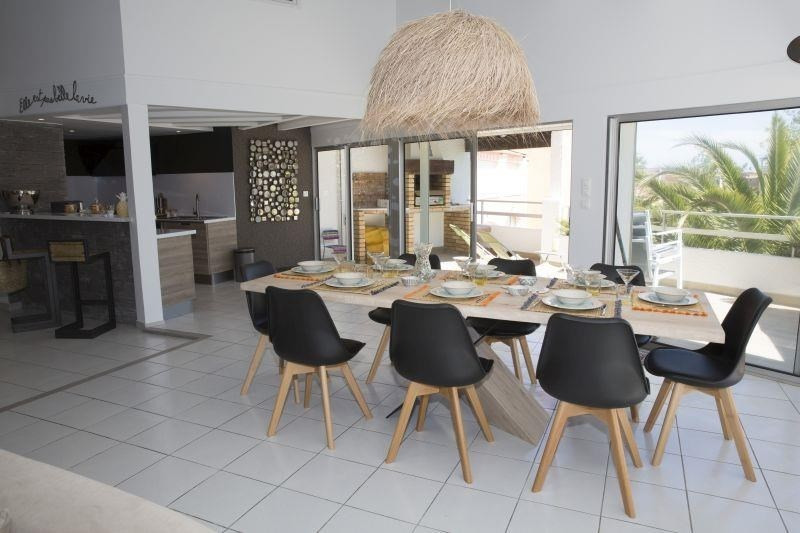 Vente de prestige appartement Le cap d'agde 575 000€ - Photo 5