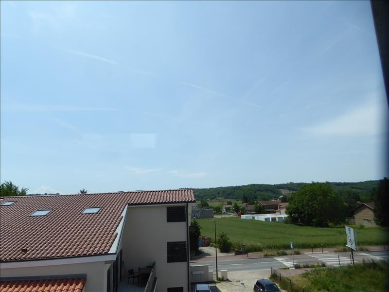 Vente appartement Septeme 194 000€ - Photo 1