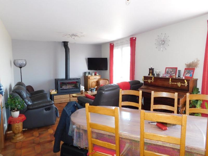 Sale house / villa Montoire sur le loir 188125€ - Picture 5