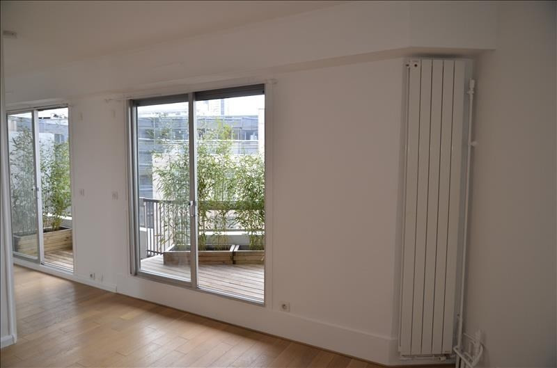 Immobilier paris 15 vente