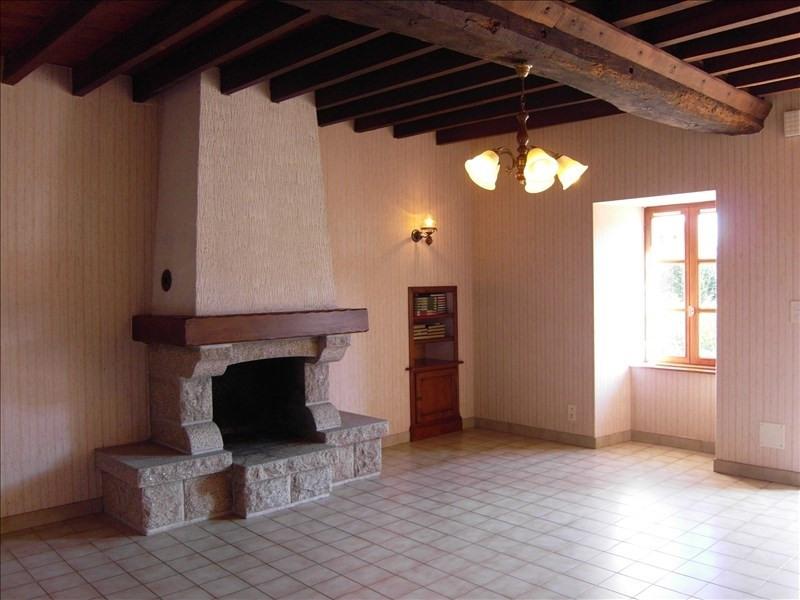 Vente maison / villa St hilaire des landes 113360€ - Photo 2