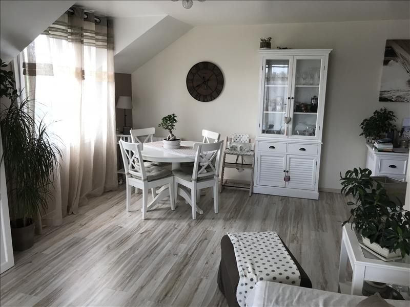 Sale apartment Le plessis pate 225 000€ - Picture 2