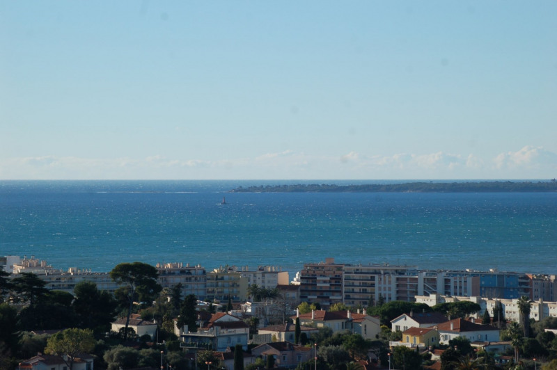 Deluxe sale apartment Antibes 693000€ - Picture 1