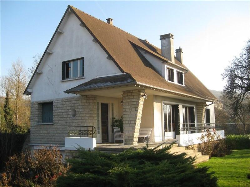 Vente maison / villa Vetheuil 350000€ - Photo 2
