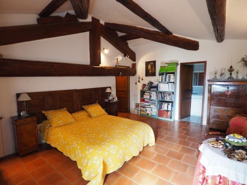 Verkoop van prestige  huis Uzes 695000€ - Foto 7