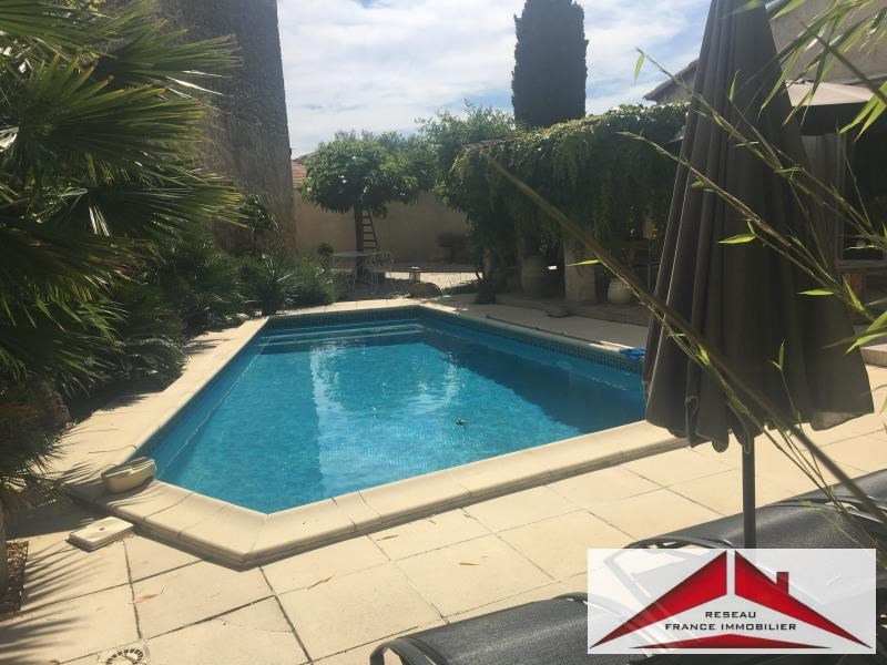 Deluxe sale house / villa Montpellier 595000€ - Picture 1