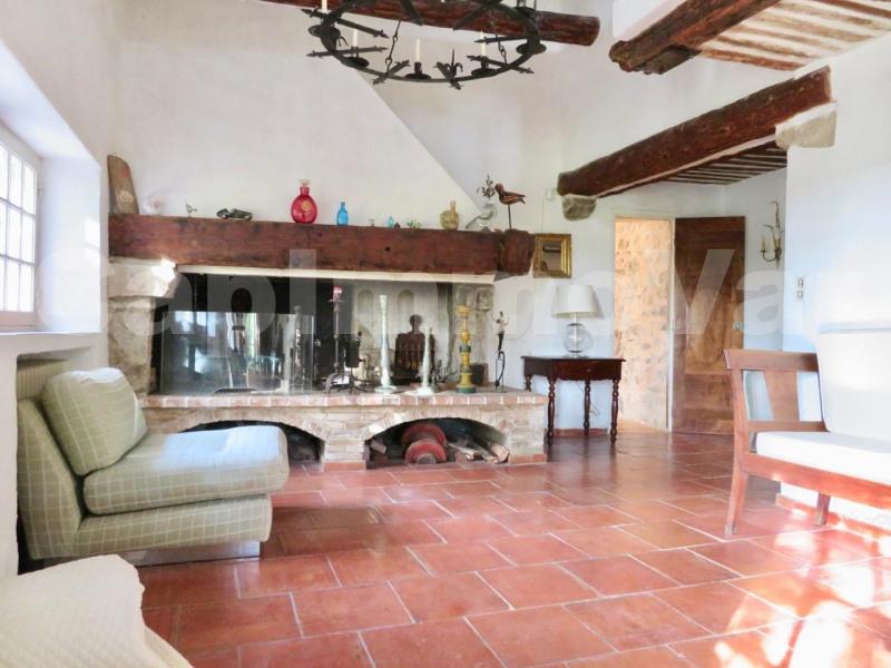 Vente de prestige maison / villa Le castellet 995000€ - Photo 12