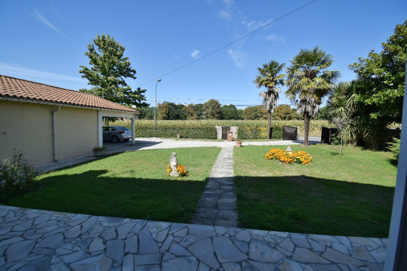 Vente maison / villa Idron 506 000€ - Photo 6