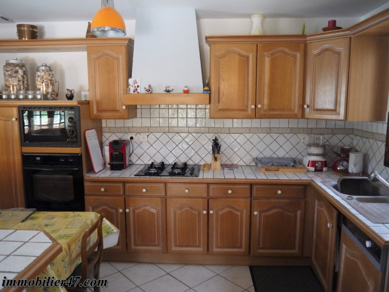 Vente maison / villa Prayssas 265 000€ - Photo 8