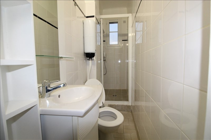 Alquiler  apartamento Paris 19ème 1016€ CC - Fotografía 4