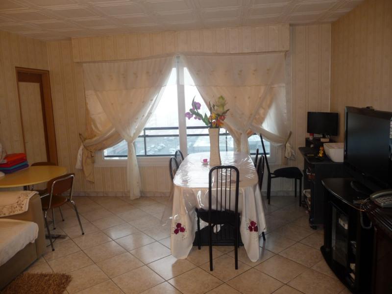 Sale apartment Épinay-sous-sénart 108000€ - Picture 2