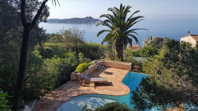 Venta de prestigio  casa Giens 2395000€ - Fotografía 2