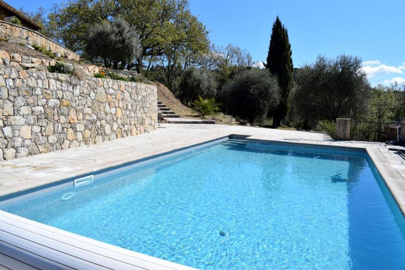 Verkauf haus Montauroux 997000€ - Fotografie 2