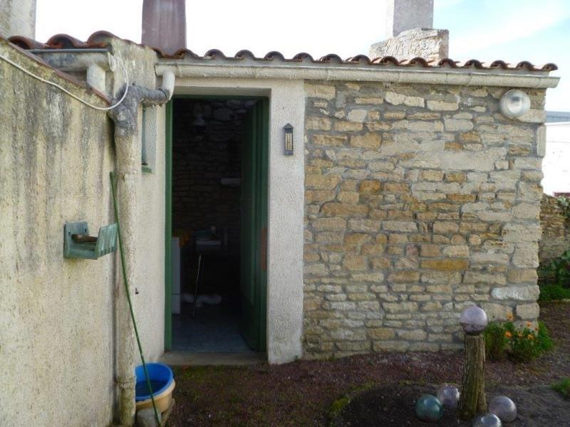 Vente maison / villa Le chateau d'oleron 210000€ - Photo 17