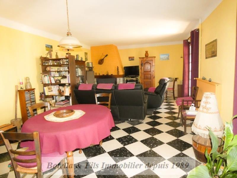 Vente maison / villa St laurent de carnols 213000€ - Photo 5