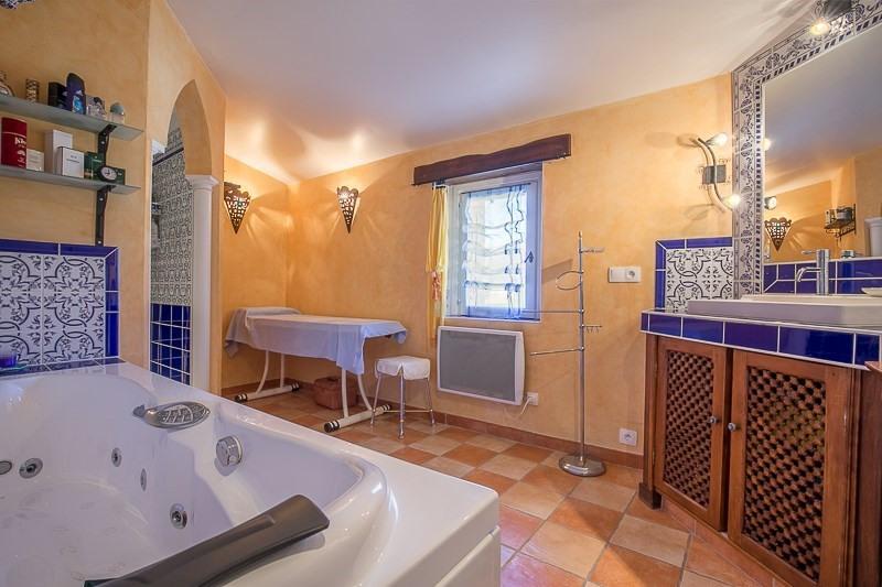 Vente de prestige maison / villa Le puy ste reparade 798000€ - Photo 3