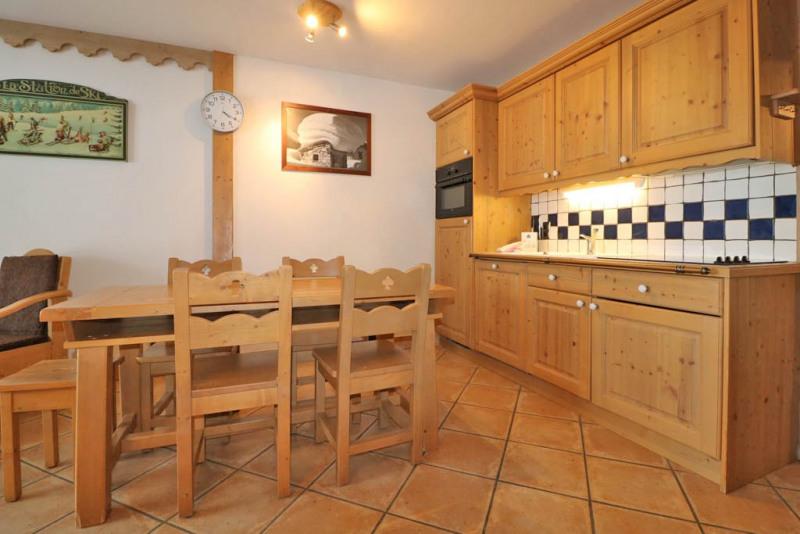Vente appartement La rosière 230000€ - Photo 5