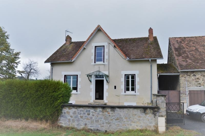 Sale house / villa Ladignac le long 56000€ - Picture 1
