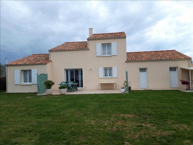 Sale house / villa La jonchere 244950€ - Picture 6