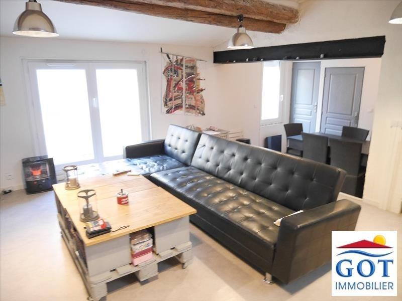 Venta  casa Torreilles 217000€ - Fotografía 8