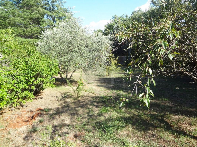 Vente terrain Nans les pins 125 000€ - Photo 1