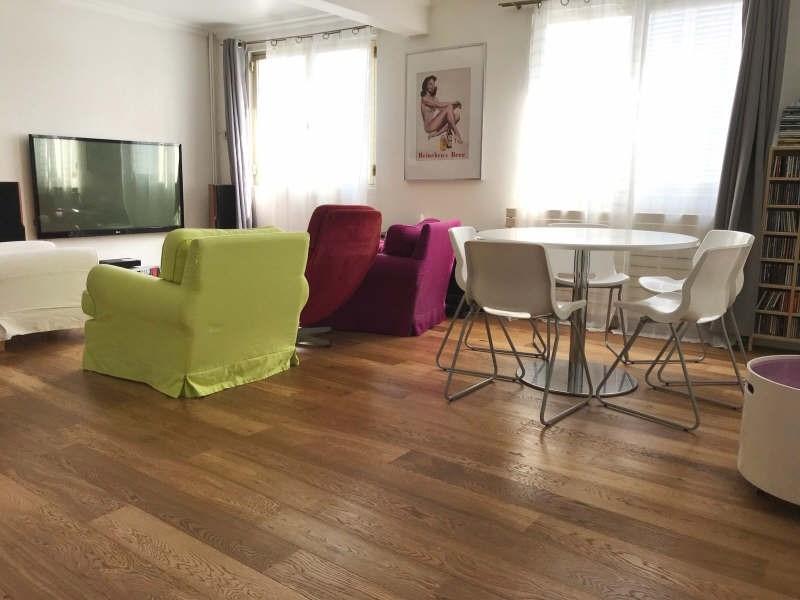Vente maison / villa Villiers sur marne 286000€ - Photo 2