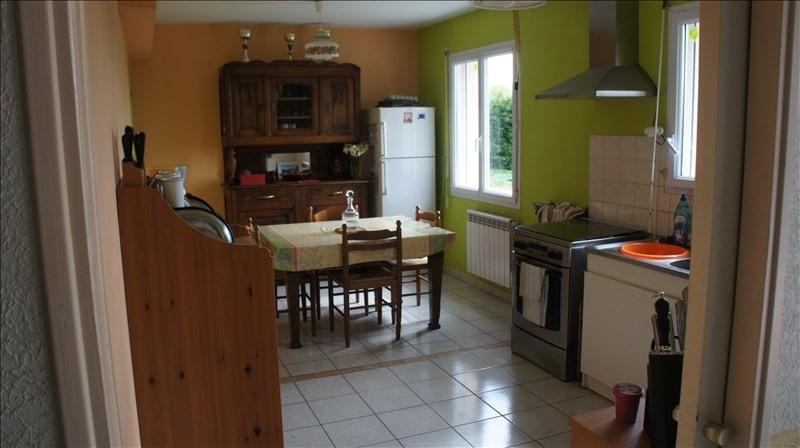 Vente maison / villa Prat 165500€ - Photo 9