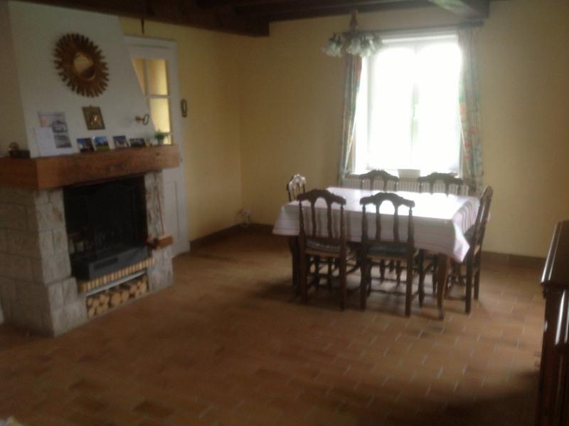 Vente maison / villa Fauquembergues 183750€ - Photo 2