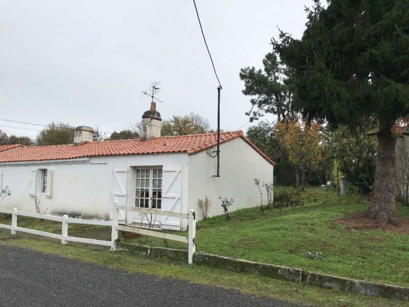 Sale house / villa Saint aignan grandlieu 167680€ - Picture 4