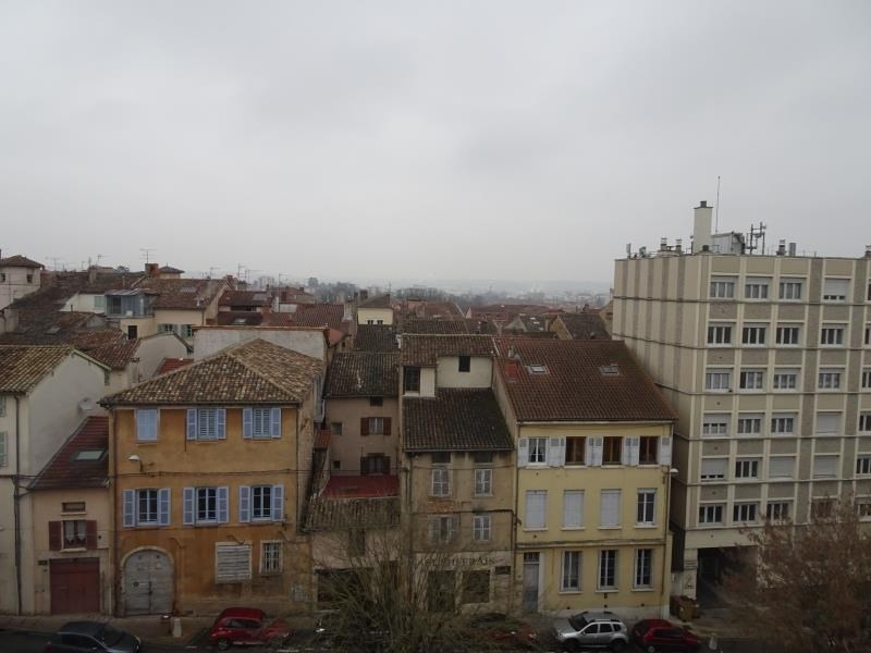 Vente appartement Villefranche sur saone 105000€ - Photo 3