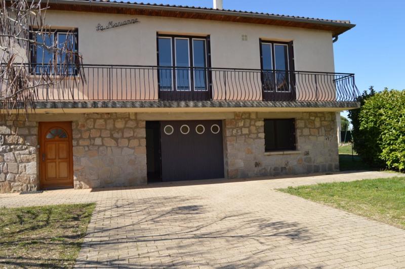 Sale house / villa Ardoix 138000€ - Picture 12