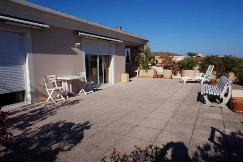 Vente de prestige appartement Hyeres 676000€ - Photo 1