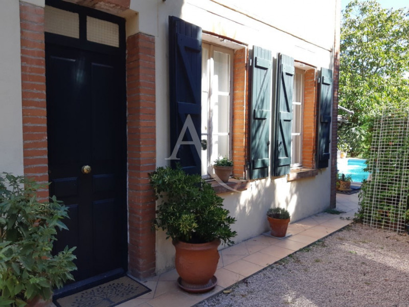Sale house / villa Toulouse 499900€ - Picture 2