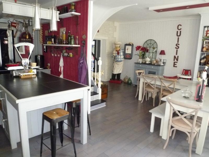 Sale house / villa Cognac 249840€ - Picture 3