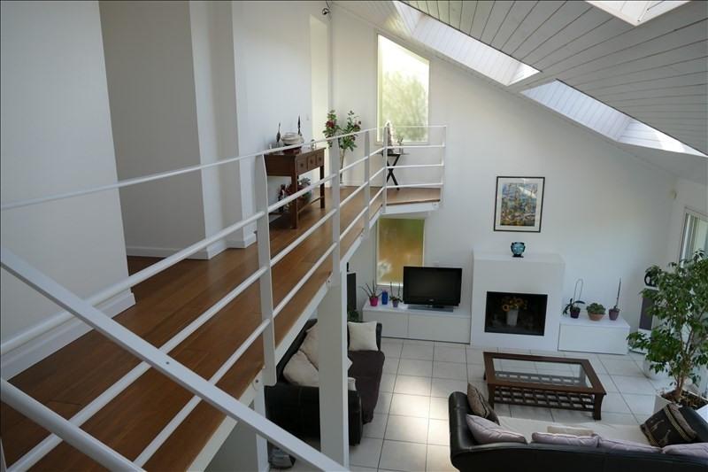 Sale house / villa Igny 615000€ - Picture 4