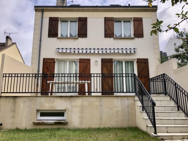 Vente maison / villa Le perreux sur marne 925000€ - Photo 1