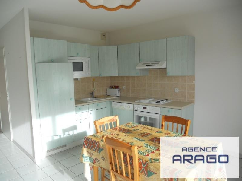 Vente appartement Les sables d'olonne 209 000€ - Photo 2