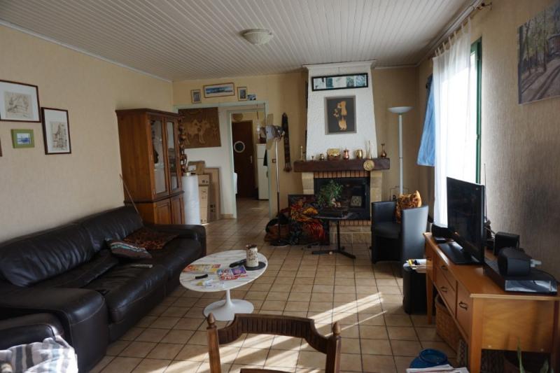 Sale house / villa Pessac 318750€ - Picture 3