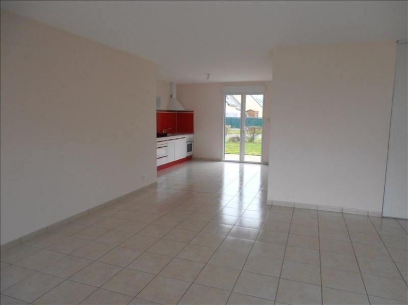 Location maison / villa Cornille 690€ CC - Photo 2