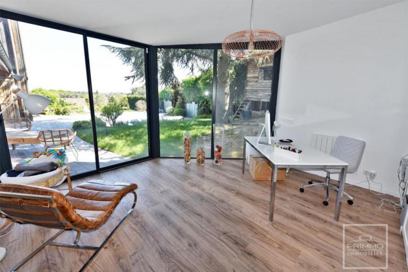 Rental house / villa Saint cyr au mont d'or 3600€ CC - Picture 7